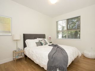 "Photo 11: 1111 4655 VALLEY Drive in Vancouver: Quilchena Condo for sale in ""ALEXANDRA HOUSE"" (Vancouver West)  : MLS®# R2211137"