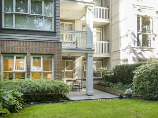 "Photo 18: 1111 4655 VALLEY Drive in Vancouver: Quilchena Condo for sale in ""ALEXANDRA HOUSE"" (Vancouver West)  : MLS®# R2211137"