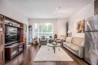 "Photo 6: 106 2351 KELLY Avenue in Port Coquitlam: Central Pt Coquitlam Condo for sale in ""LA VIA"" : MLS®# R2213225"