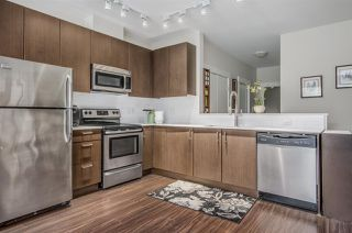 "Photo 12: 106 2351 KELLY Avenue in Port Coquitlam: Central Pt Coquitlam Condo for sale in ""LA VIA"" : MLS®# R2213225"