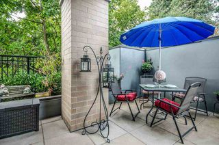 "Photo 10: 106 2351 KELLY Avenue in Port Coquitlam: Central Pt Coquitlam Condo for sale in ""LA VIA"" : MLS®# R2213225"