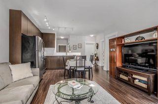 "Photo 2: 106 2351 KELLY Avenue in Port Coquitlam: Central Pt Coquitlam Condo for sale in ""LA VIA"" : MLS®# R2213225"