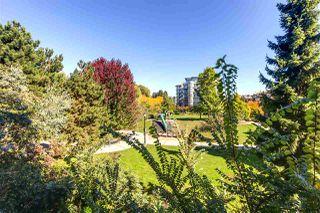 "Photo 19: 314 2228 MARSTRAND Avenue in Vancouver: Kitsilano Condo for sale in ""The SOLO"" (Vancouver West)  : MLS®# R2213454"