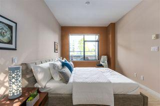 "Photo 14: 314 2228 MARSTRAND Avenue in Vancouver: Kitsilano Condo for sale in ""The SOLO"" (Vancouver West)  : MLS®# R2213454"