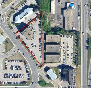 Photo 14: 3939 50A Avenue in Red Deer: South Hill Commercial for lease : MLS®# CA0117454
