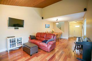 "Photo 11: 6191 E GREENSIDE Drive in Surrey: Cloverdale BC Townhouse for sale in ""GREENSIDE"" (Cloverdale)  : MLS®# R2225594"
