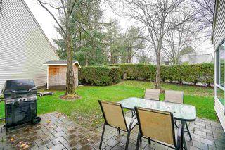 "Photo 16: 6191 E GREENSIDE Drive in Surrey: Cloverdale BC Townhouse for sale in ""GREENSIDE"" (Cloverdale)  : MLS®# R2225594"