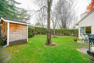 "Photo 17: 6191 E GREENSIDE Drive in Surrey: Cloverdale BC Townhouse for sale in ""GREENSIDE"" (Cloverdale)  : MLS®# R2225594"