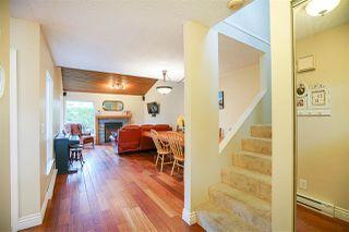"Photo 8: 6191 E GREENSIDE Drive in Surrey: Cloverdale BC Townhouse for sale in ""GREENSIDE"" (Cloverdale)  : MLS®# R2225594"