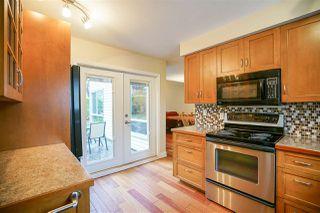 "Photo 6: 6191 E GREENSIDE Drive in Surrey: Cloverdale BC Townhouse for sale in ""GREENSIDE"" (Cloverdale)  : MLS®# R2225594"