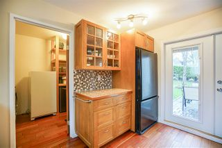 "Photo 5: 6191 E GREENSIDE Drive in Surrey: Cloverdale BC Townhouse for sale in ""GREENSIDE"" (Cloverdale)  : MLS®# R2225594"