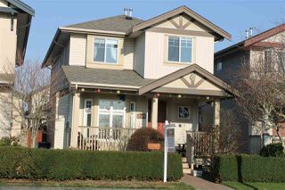 Photo 1: 15755 CRANLEY Drive in Surrey: King George Corridor House for sale (South Surrey White Rock)  : MLS®# R2226444