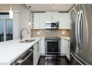 """Photo 7: 301 14358 60 Avenue in Surrey: Sullivan Station Condo for sale in """"Latitude - Sullivan Station"""" : MLS®# R2228529"""
