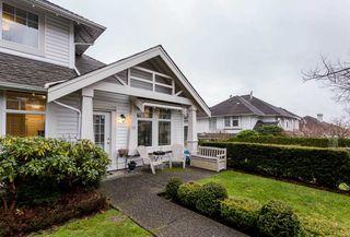 "Photo 34: 22 15037 58 Avenue in Surrey: Sullivan Station Townhouse for sale in ""Woodbridge"" : MLS®# R2231063"