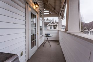 "Photo 36: 22 15037 58 Avenue in Surrey: Sullivan Station Townhouse for sale in ""Woodbridge"" : MLS®# R2231063"