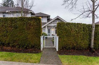 "Photo 39: 22 15037 58 Avenue in Surrey: Sullivan Station Townhouse for sale in ""Woodbridge"" : MLS®# R2231063"