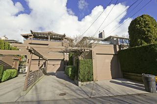 Photo 20: 2326 MARINE DRIVE in West Vancouver: Dundarave House 1/2 Duplex for sale : MLS®# R2230822