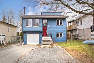 Photo 1: 3445 JUNIPER Crescent in Abbotsford: Abbotsford East House for sale : MLS®# R2241999