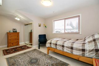 Photo 14: 2404 WILDING Way in North Vancouver: Tempe House for sale : MLS®# R2242706