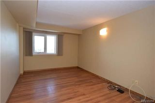 Photo 8: 609 2000 Sinclair Street in Winnipeg: Parkway Village Condominium for sale (4F)  : MLS®# 1804910