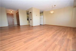 Photo 7: 609 2000 Sinclair Street in Winnipeg: Parkway Village Condominium for sale (4F)  : MLS®# 1804910