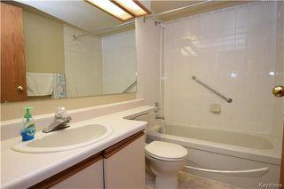 Photo 12: 609 2000 Sinclair Street in Winnipeg: Parkway Village Condominium for sale (4F)  : MLS®# 1804910