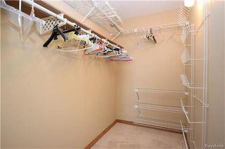 Photo 11: 609 2000 Sinclair Street in Winnipeg: Parkway Village Condominium for sale (4F)  : MLS®# 1804910