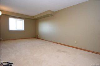 Photo 9: 609 2000 Sinclair Street in Winnipeg: Parkway Village Condominium for sale (4F)  : MLS®# 1804910