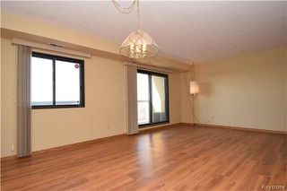 Photo 6: 609 2000 Sinclair Street in Winnipeg: Parkway Village Condominium for sale (4F)  : MLS®# 1804910