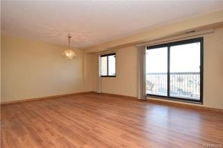 Photo 5: 609 2000 Sinclair Street in Winnipeg: Parkway Village Condominium for sale (4F)  : MLS®# 1804910