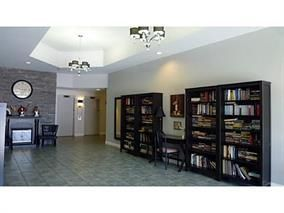 """Photo 9: 504 55 TENTH Street in New Westminster: Downtown NW Condo for sale in """"WESTMINSTER TOWERS"""" : MLS®# R2248585"""