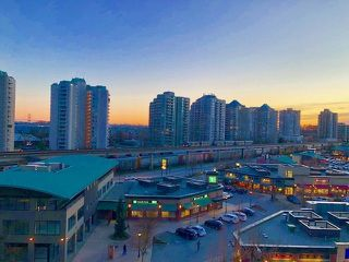 """Photo 3: 504 55 TENTH Street in New Westminster: Downtown NW Condo for sale in """"WESTMINSTER TOWERS"""" : MLS®# R2248585"""