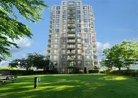 """Photo 10: 504 55 TENTH Street in New Westminster: Downtown NW Condo for sale in """"WESTMINSTER TOWERS"""" : MLS®# R2248585"""