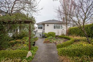 Main Photo: 7 W 28TH Avenue in Vancouver: Cambie House for sale (Vancouver West)  : MLS®# R2256055