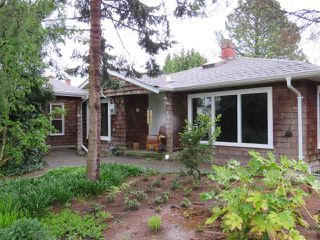 Photo 1: 4966 WESTMINSTER Avenue in Delta: Hawthorne House for sale (Ladner)  : MLS®# R2257118