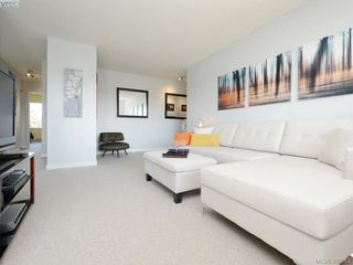 Photo 3: 508 105 E Gorge Road in VICTORIA: Vi Burnside Condo Apartment for sale (Victoria)  : MLS®# 390963