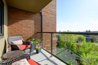 Photo 20: 508 105 E Gorge Road in VICTORIA: Vi Burnside Condo Apartment for sale (Victoria)  : MLS®# 390963