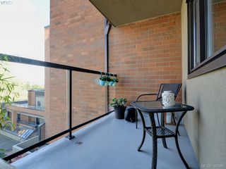 Photo 17: 508 105 E Gorge Road in VICTORIA: Vi Burnside Condo Apartment for sale (Victoria)  : MLS®# 390963