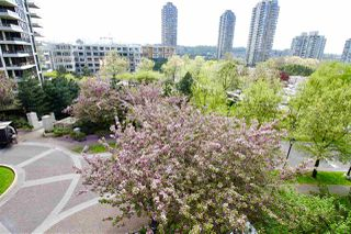 """Photo 12: 502 2088 MADISON Avenue in Burnaby: Brentwood Park Condo for sale in """"THE FRESCO AT THE RENAISSANCE"""" (Burnaby North)  : MLS®# R2264202"""