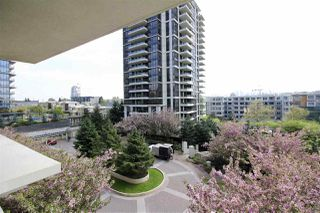 """Photo 11: 502 2088 MADISON Avenue in Burnaby: Brentwood Park Condo for sale in """"THE FRESCO AT THE RENAISSANCE"""" (Burnaby North)  : MLS®# R2264202"""