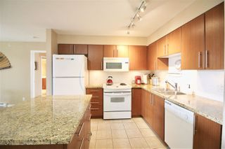 """Photo 4: 502 2088 MADISON Avenue in Burnaby: Brentwood Park Condo for sale in """"THE FRESCO AT THE RENAISSANCE"""" (Burnaby North)  : MLS®# R2264202"""