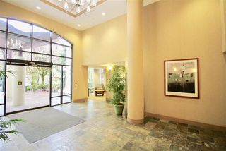 """Photo 17: 502 2088 MADISON Avenue in Burnaby: Brentwood Park Condo for sale in """"THE FRESCO AT THE RENAISSANCE"""" (Burnaby North)  : MLS®# R2264202"""