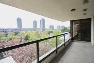 """Photo 10: 502 2088 MADISON Avenue in Burnaby: Brentwood Park Condo for sale in """"THE FRESCO AT THE RENAISSANCE"""" (Burnaby North)  : MLS®# R2264202"""
