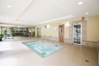 """Photo 16: 502 2088 MADISON Avenue in Burnaby: Brentwood Park Condo for sale in """"THE FRESCO AT THE RENAISSANCE"""" (Burnaby North)  : MLS®# R2264202"""