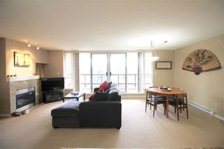 """Photo 2: 502 2088 MADISON Avenue in Burnaby: Brentwood Park Condo for sale in """"THE FRESCO AT THE RENAISSANCE"""" (Burnaby North)  : MLS®# R2264202"""