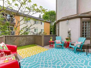 "Photo 20: 3 1552 EVERALL Street: White Rock Townhouse for sale in ""EVERALL COURT"" (South Surrey White Rock)  : MLS®# R2265782"