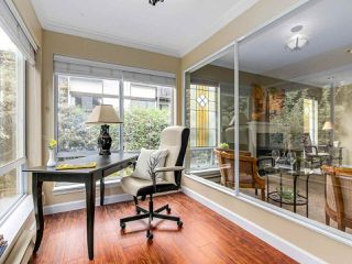 "Photo 6: 3 1552 EVERALL Street: White Rock Townhouse for sale in ""EVERALL COURT"" (South Surrey White Rock)  : MLS®# R2265782"