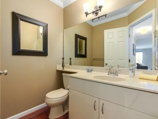 "Photo 11: 3 1552 EVERALL Street: White Rock Townhouse for sale in ""EVERALL COURT"" (South Surrey White Rock)  : MLS®# R2265782"
