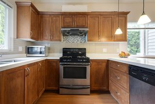 """Photo 8: 5 8271 FRANCIS Road in Richmond: Garden City Townhouse for sale in """"AMETHYST COURT"""" : MLS®# R2280847"""