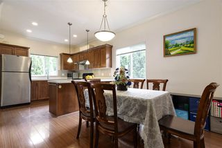 """Photo 7: 5 8271 FRANCIS Road in Richmond: Garden City Townhouse for sale in """"AMETHYST COURT"""" : MLS®# R2280847"""